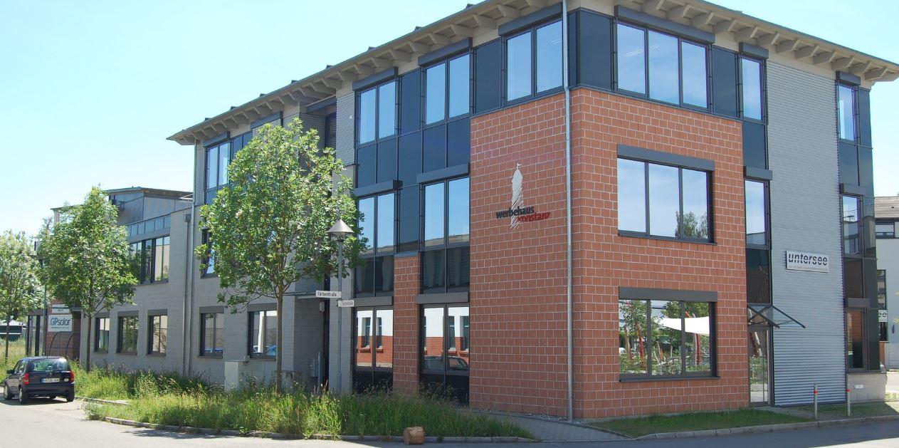 Eröffnung des Regionalen IT-Servicecenter (RegITs) am Standort Konstanz