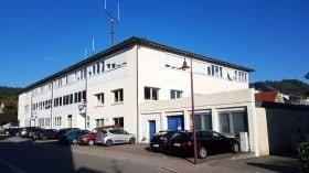 Eröffnung des Regionalen IT-Servicecenter (RegITs) am Standort Ludwigshafen a.B.